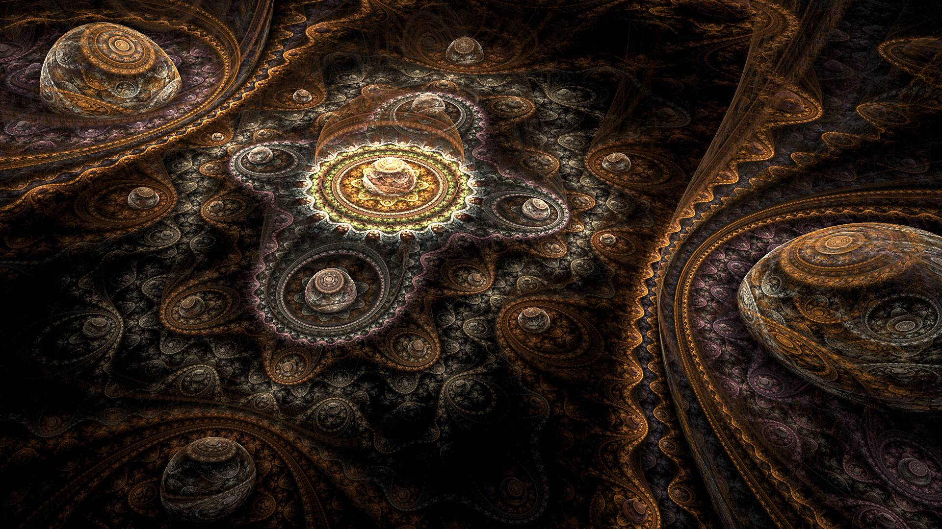 steampunk wallpaper eye - photo #18