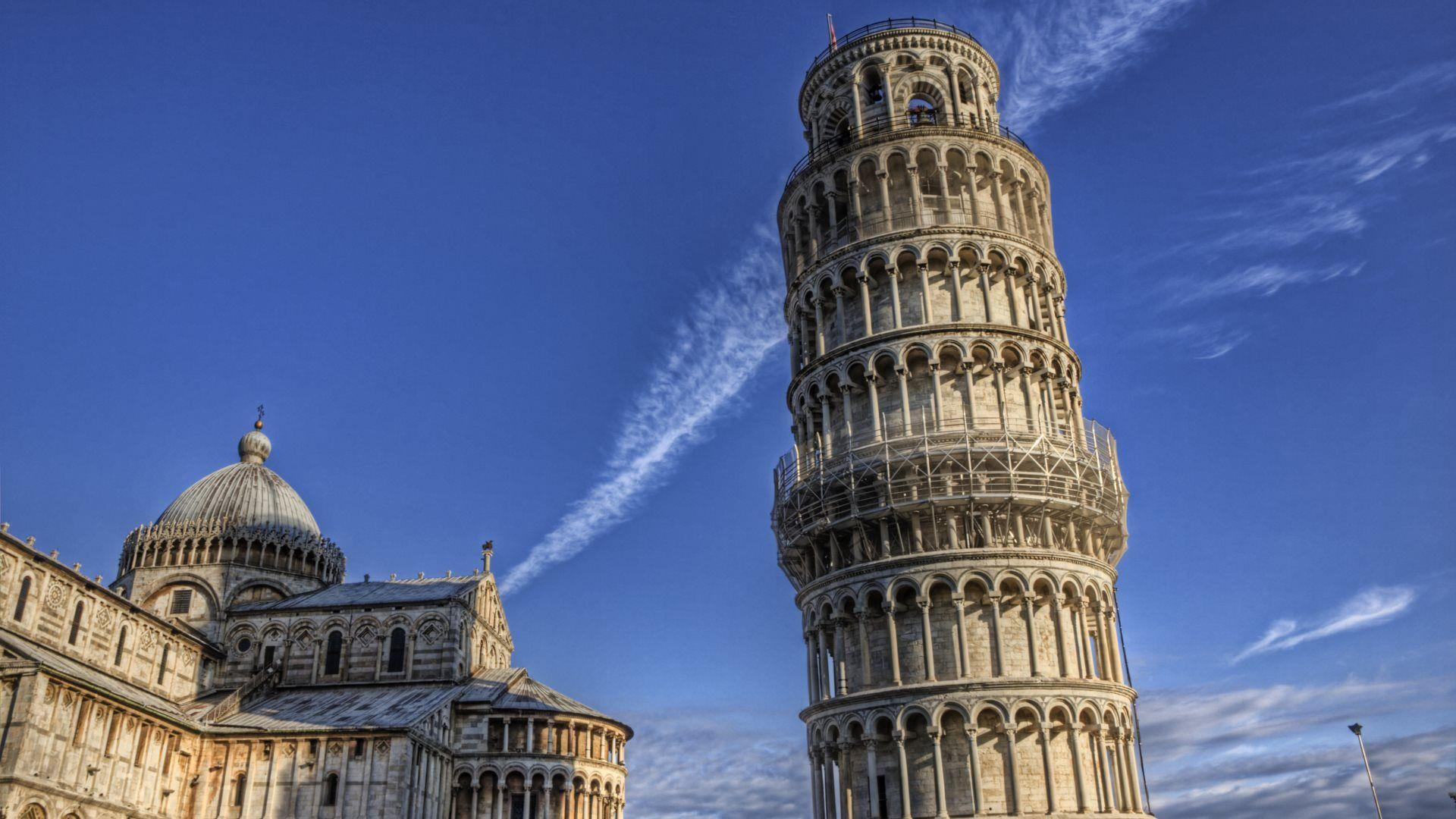 Pisa Tower Wallpapers | HD Wallpapers