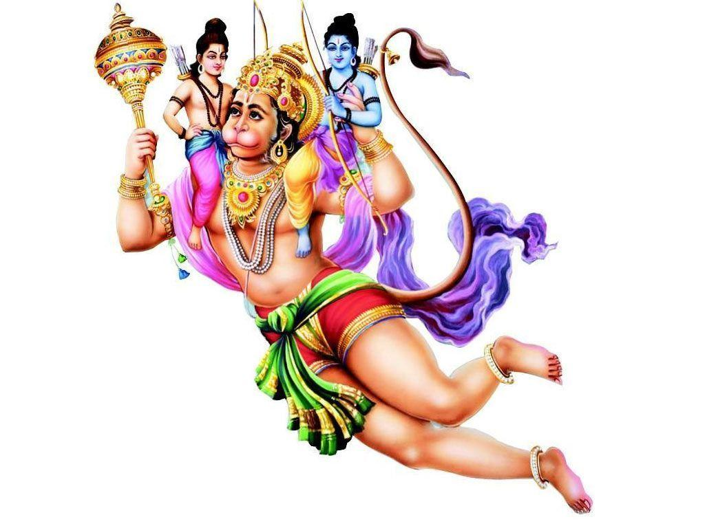 FREE Download Lord Hanuman Wallpapers