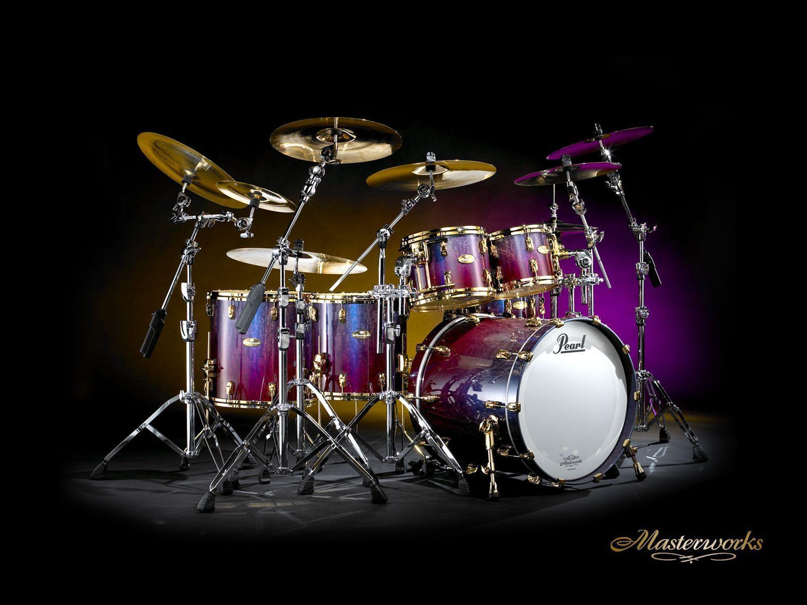 DW Drums Wallpapers - Wallpaper Cave