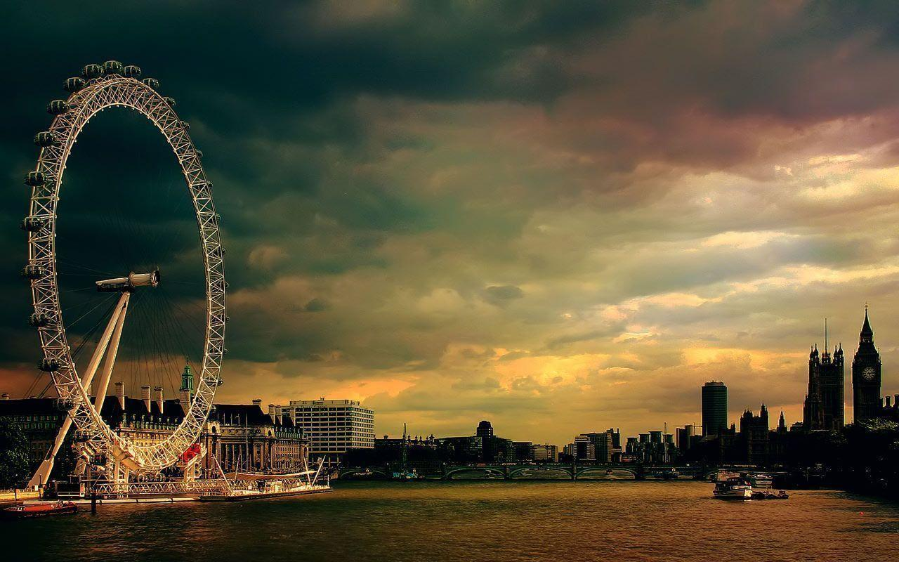 london desktop wallpapers wallpaper cave