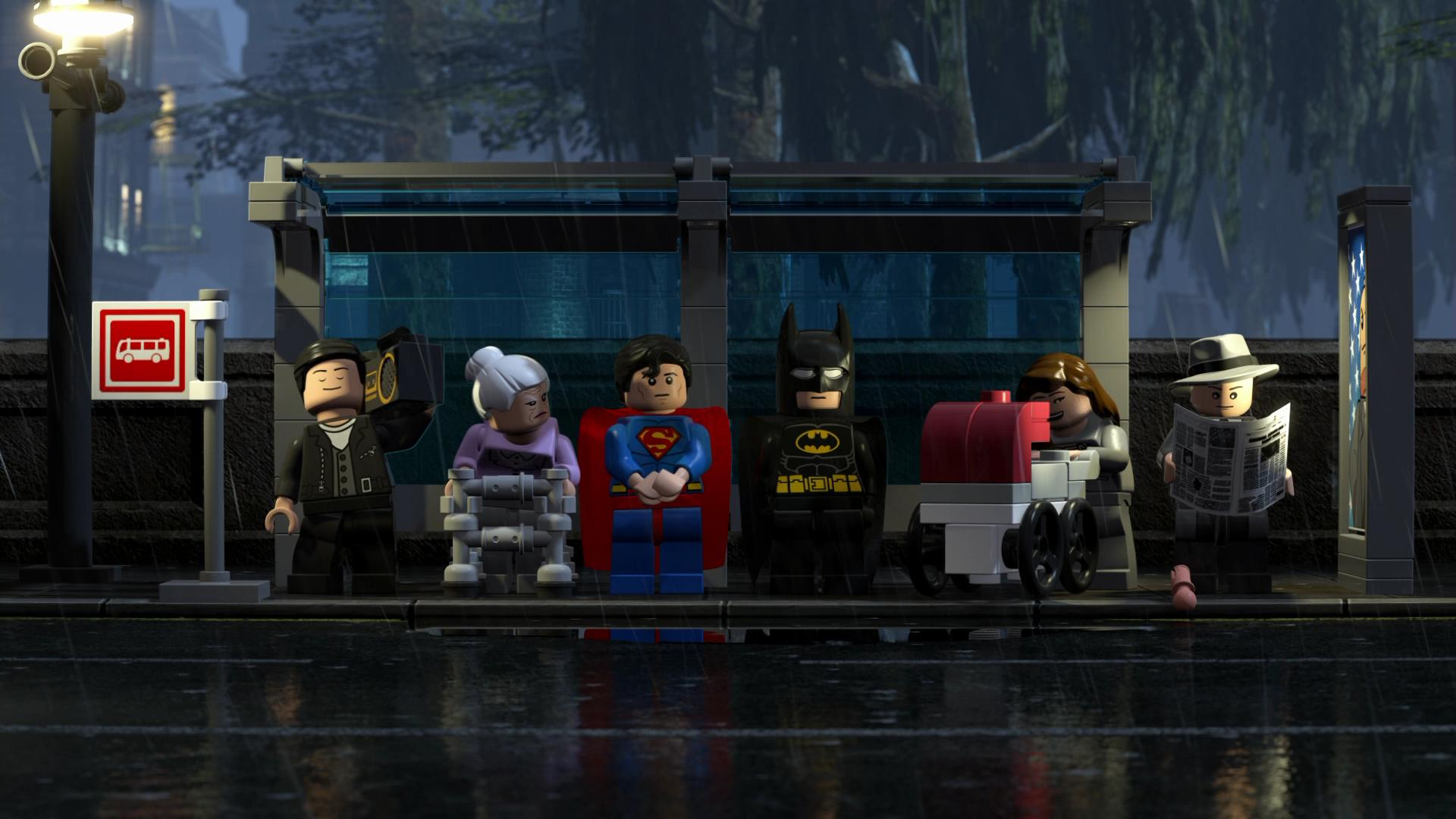 Lego Batman The Movie Wallpaper Images & Pictures - Becuo