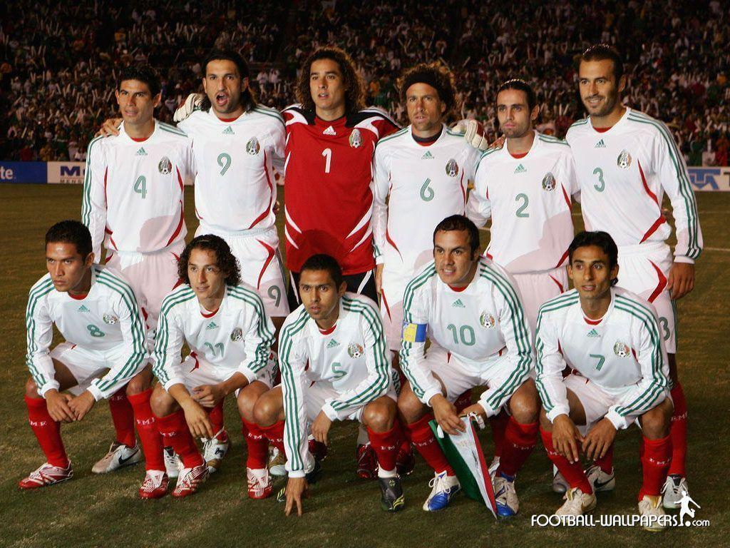Pix For > Mexico Wallpapers Soccer