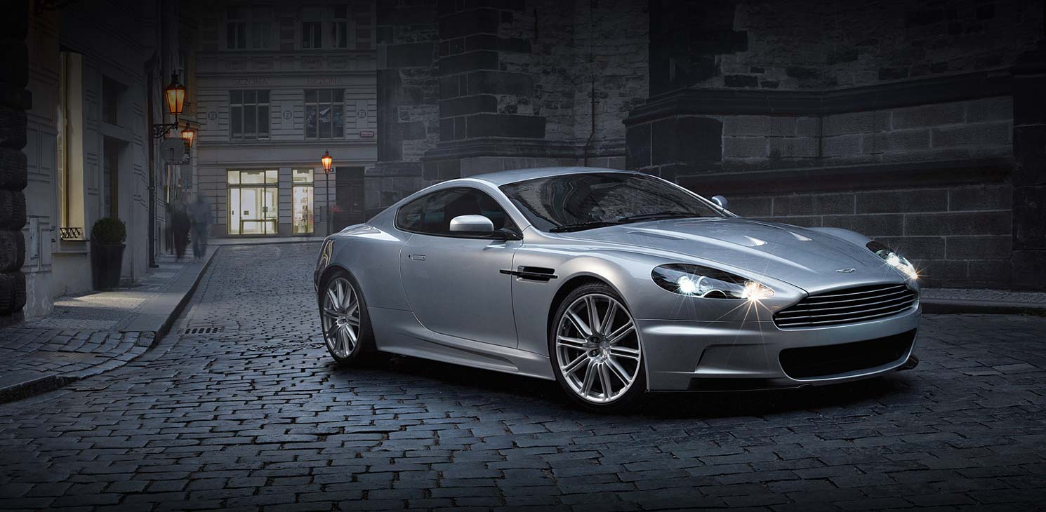 aston martin dbs v12 wallpaper - photo #2