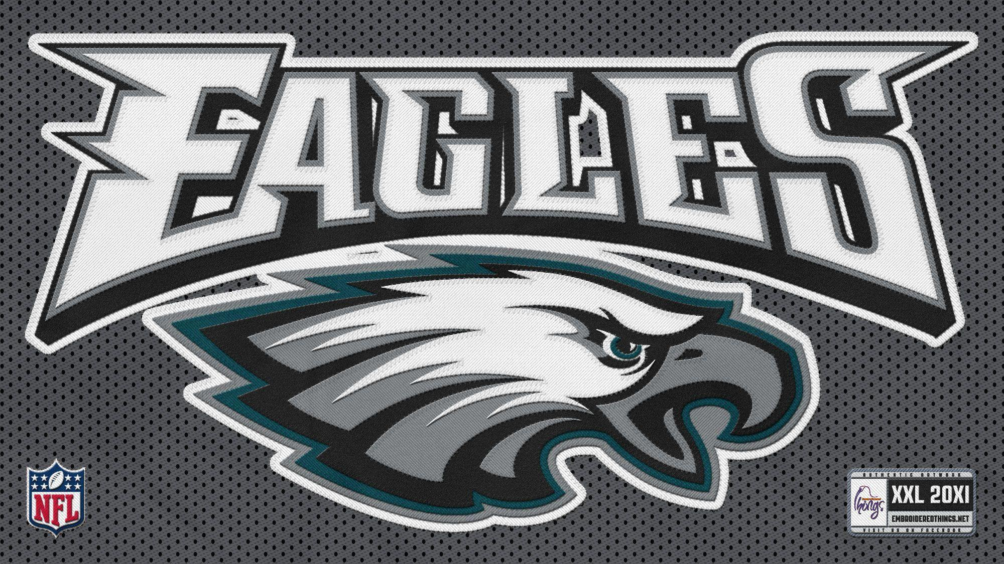 Philadelphia Eagles Logo HD Desktop Wallpapers