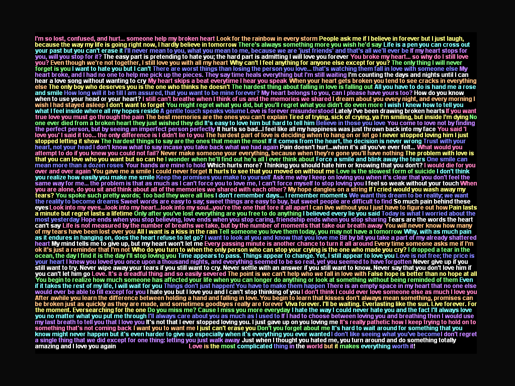 Desktop Backgrounds With Quotes