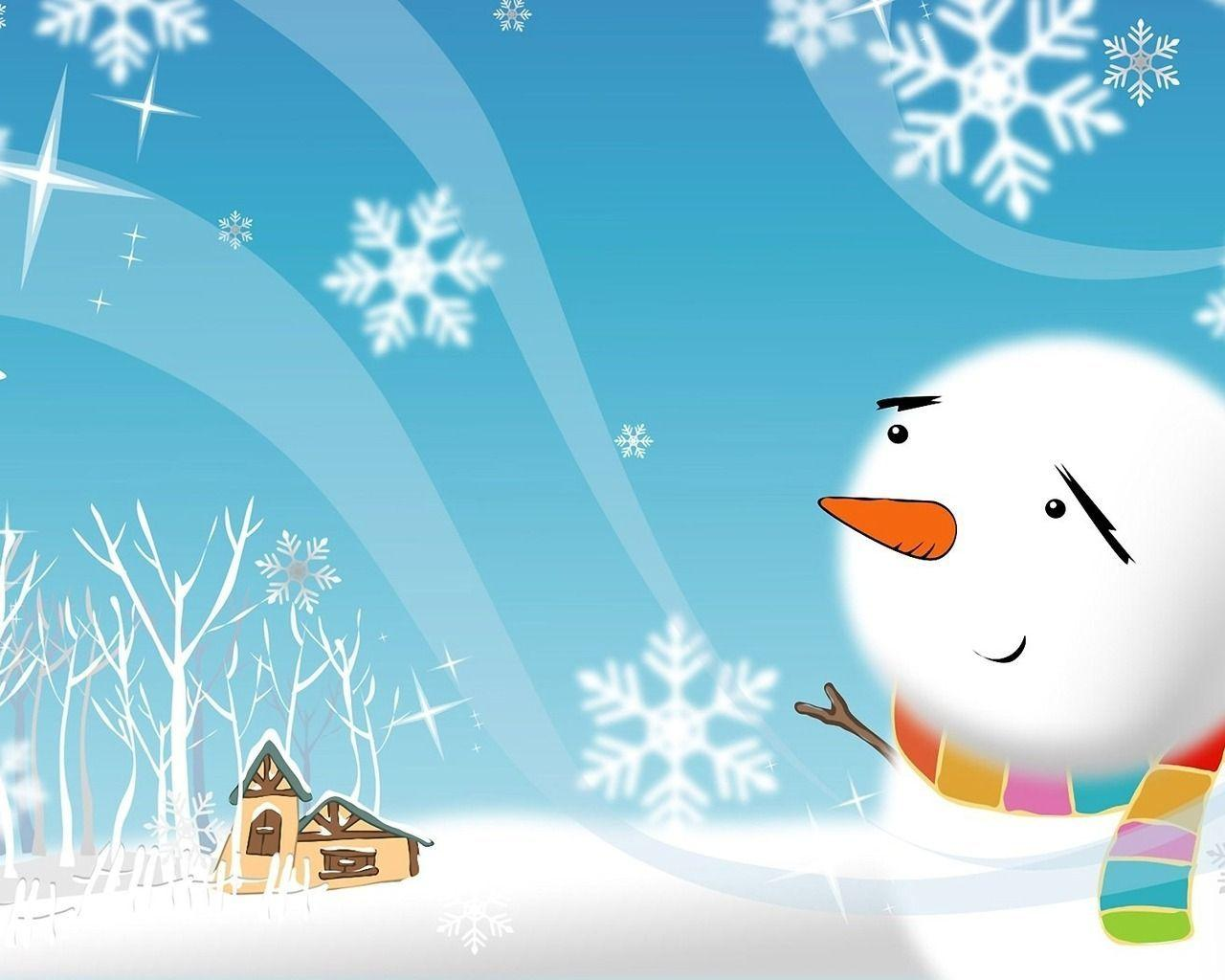 tag snowman desktop wallpapers - photo #24