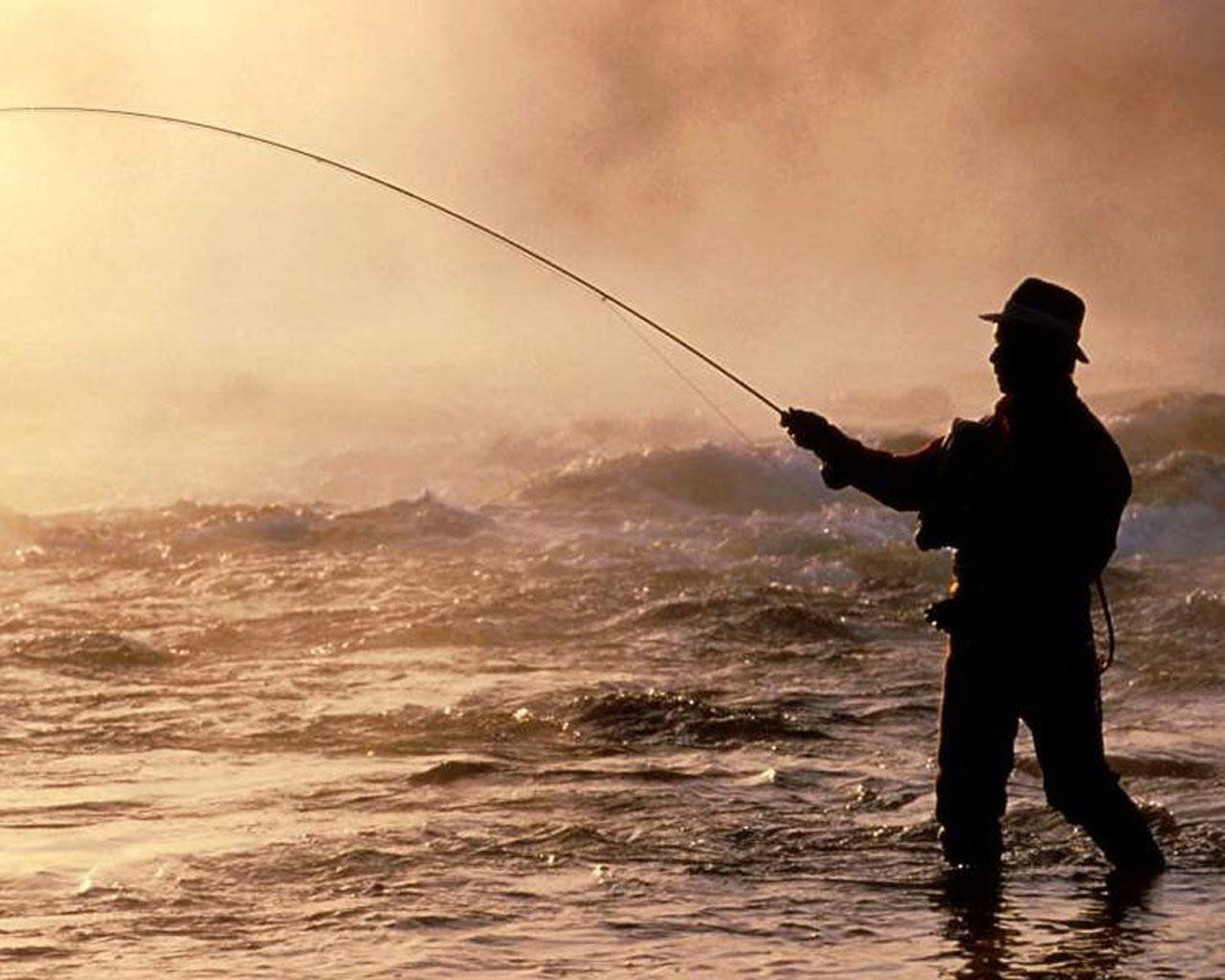 fishing backgrounds wallpaper cave