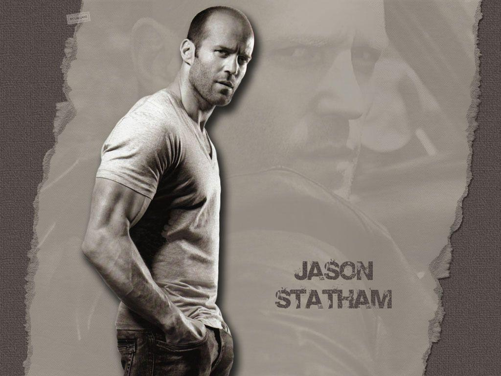 Jason - Jason Statham Wallpaper (2421850) - Fanpop