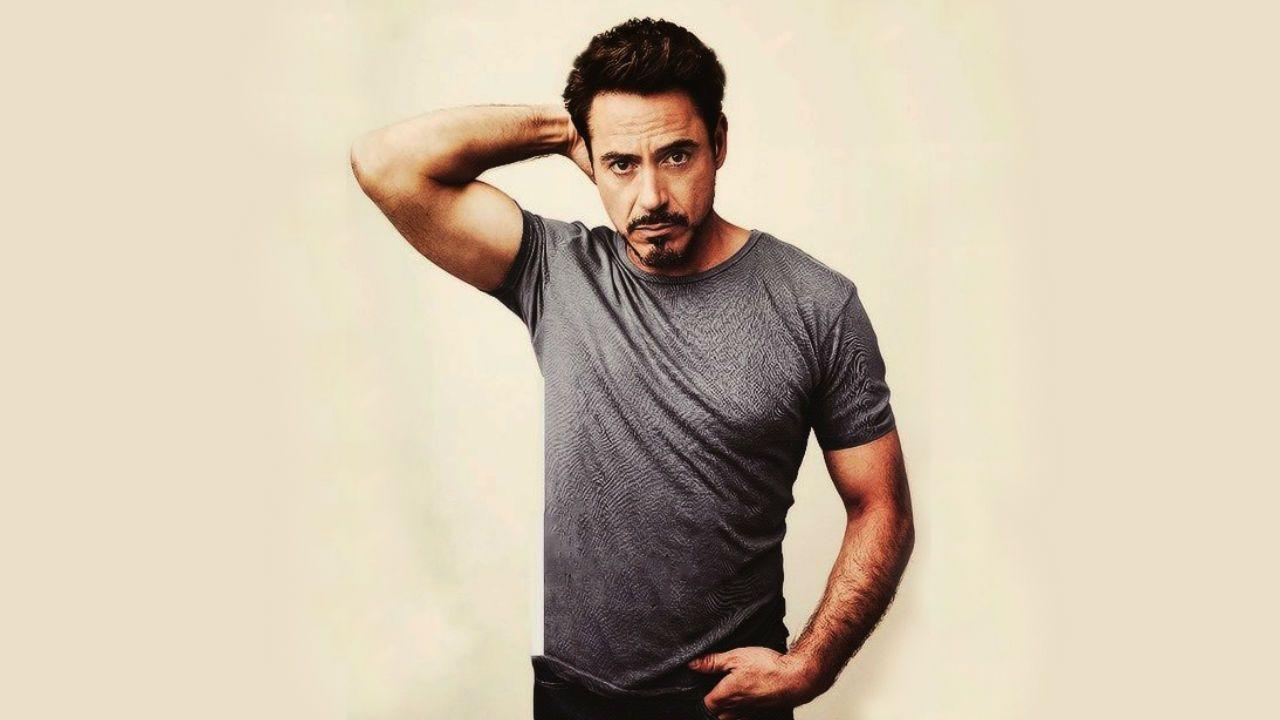 Robert Downey Jr Iphone Wallpaper - Celebrities Powericare.