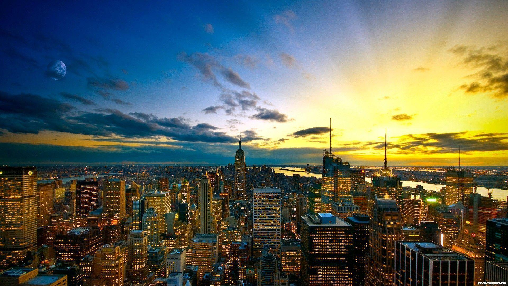 new york zoom wallpapers - photo #10