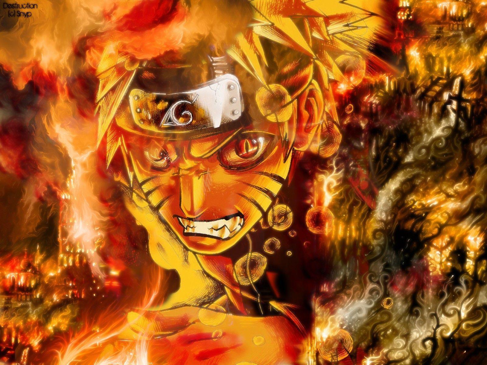 Naruto Shippuden Wallpapers - Wallpaper Cave