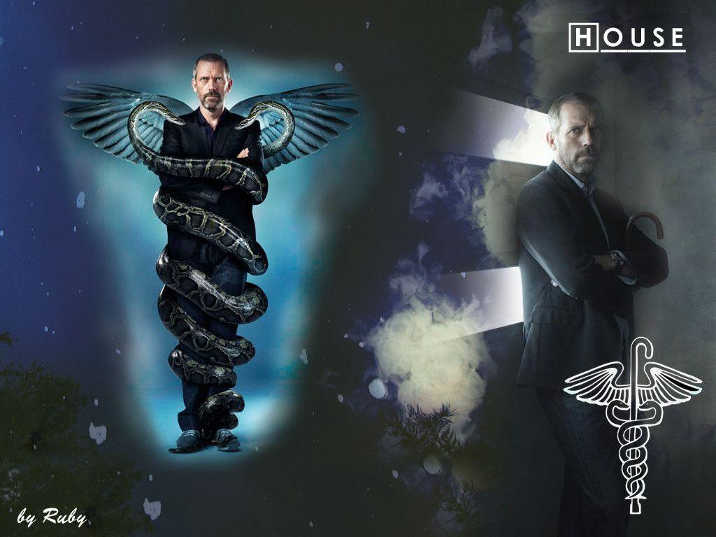 house md wallpaper - wolverine&house Wallpaper (16188430) - Fanpop