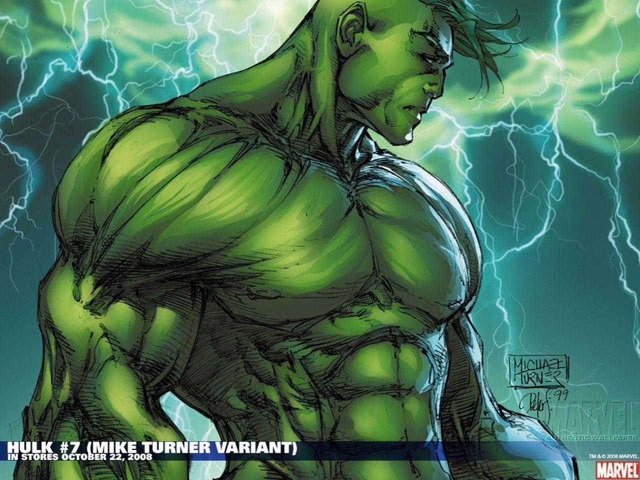 CartoonTreasure.com | Category Hulk | Hulk HD Desktop Wallpapers ...
