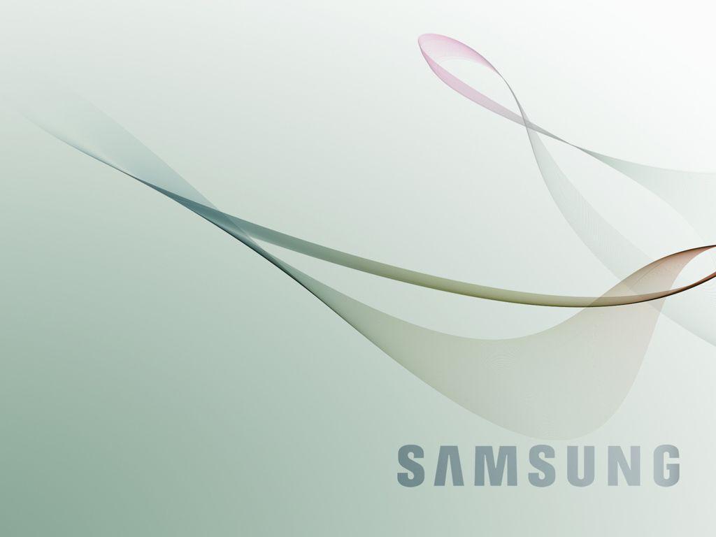 Samsung Logo Wallpaper | PicsWallpaper.