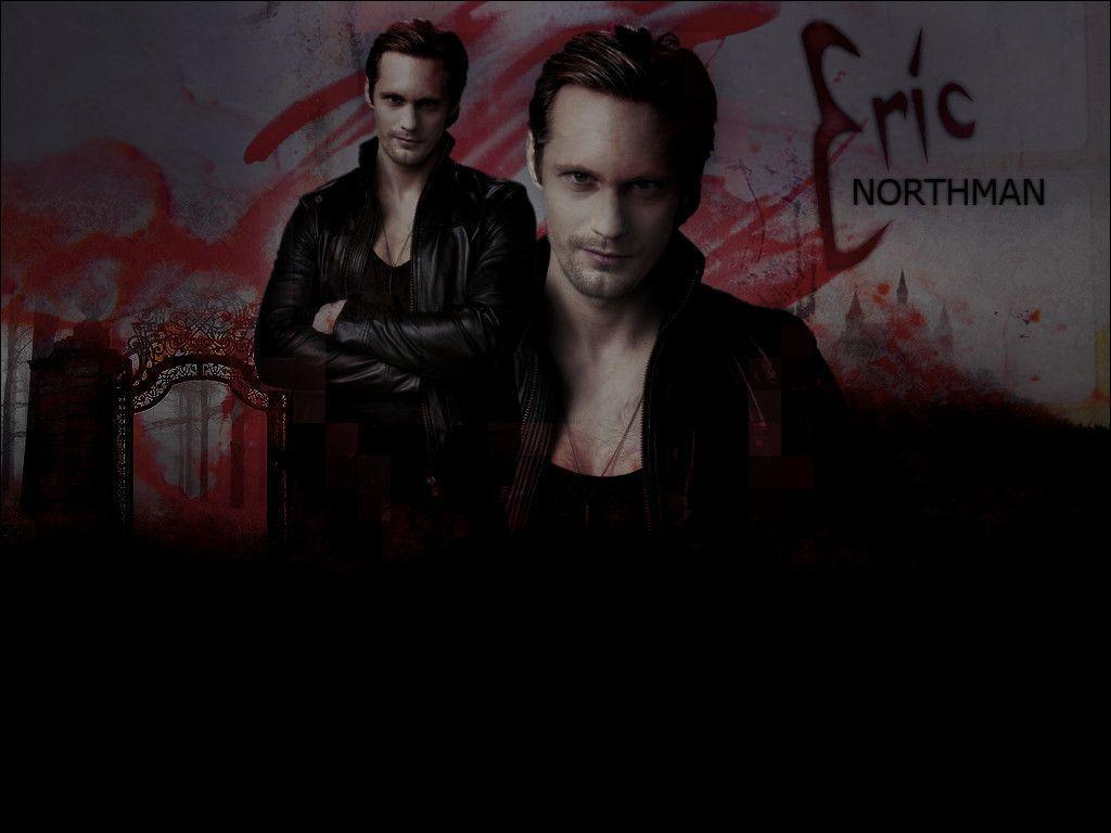 eric true blood wallpaper - photo #24
