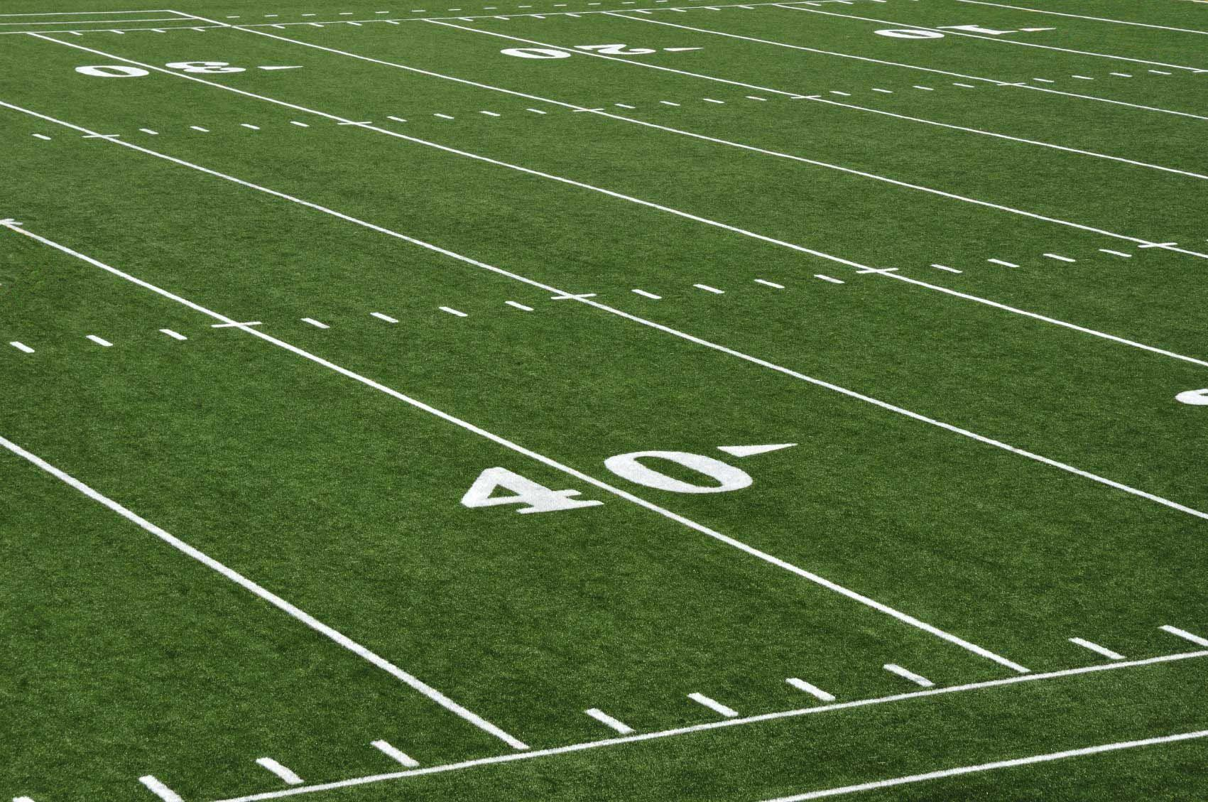 American Football Backgrounds Free: Football Field Wallpapers