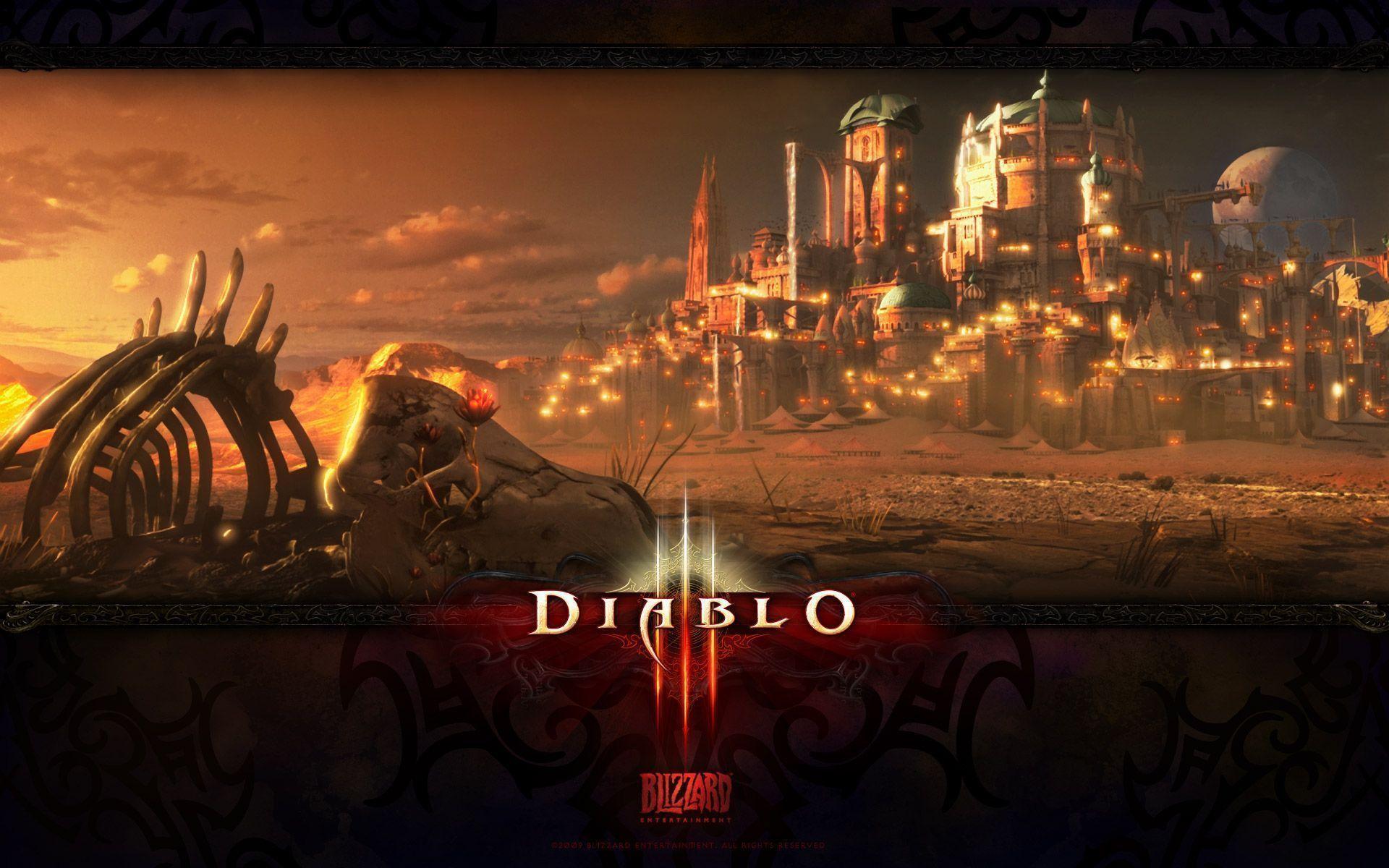 Diablo 3 Wallpapers (HD) | Mastimasaala.