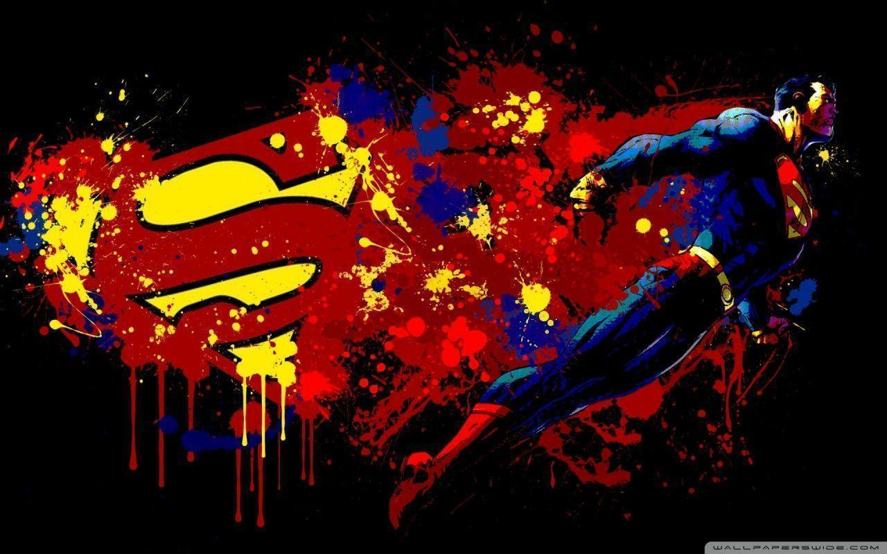 Superman wallpapers 1080p wallpaper cave - Hd wallpaper for laptop 14 inch ...