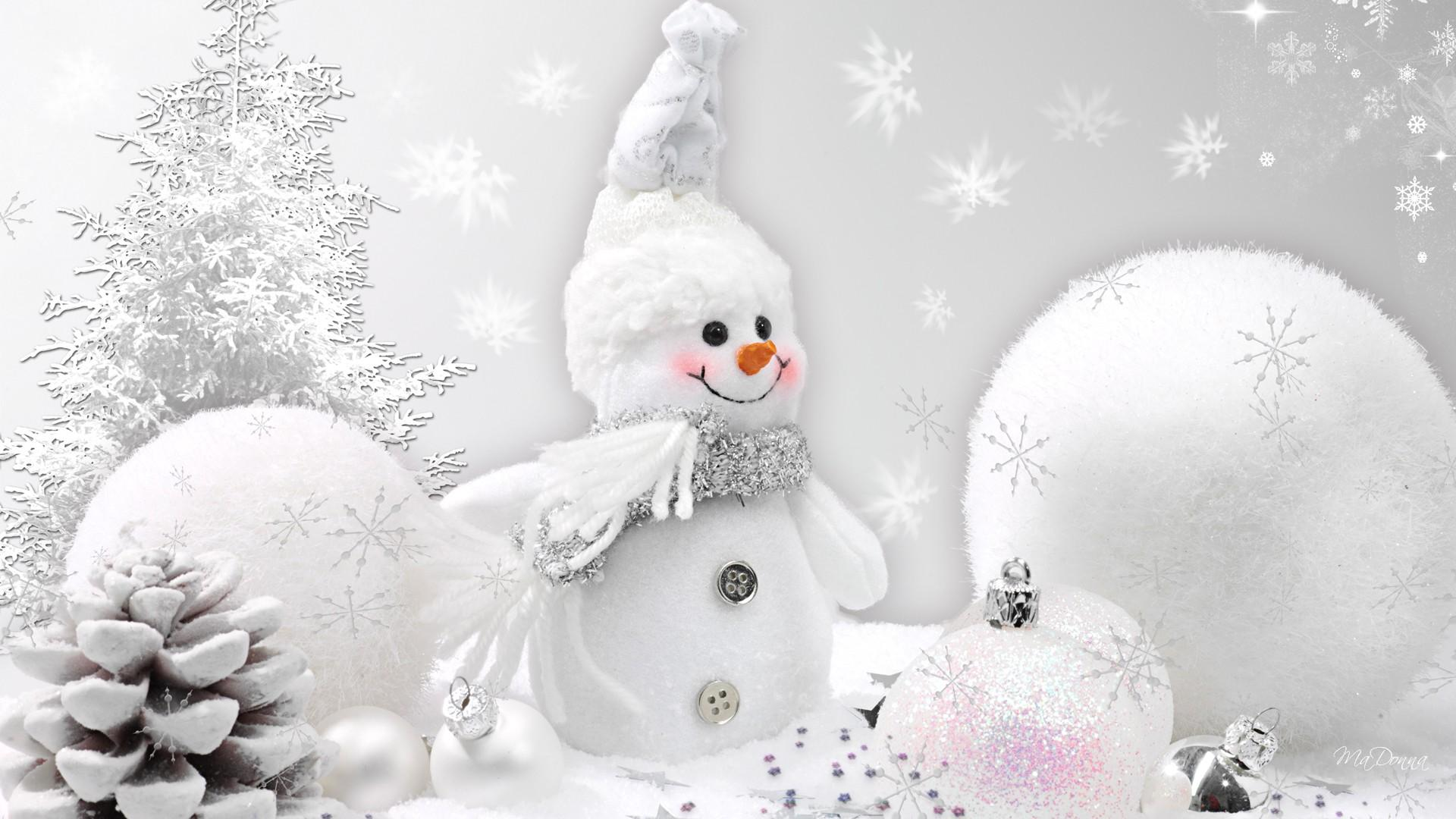cute country snowman wallpaper - photo #3