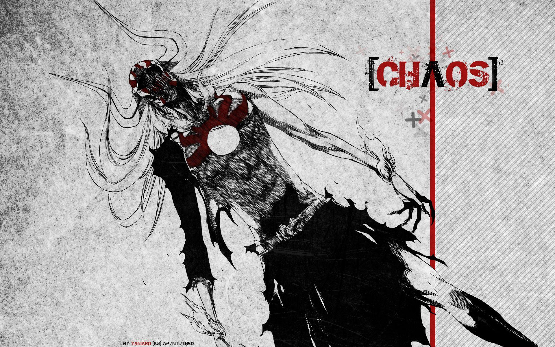 bleach ichigo hollow wallpaper - photo #14