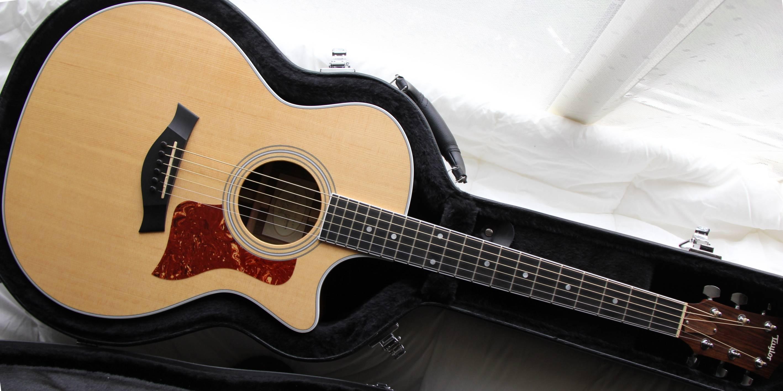 Taylor Guitars Wallpapers - Wallpaper Cave