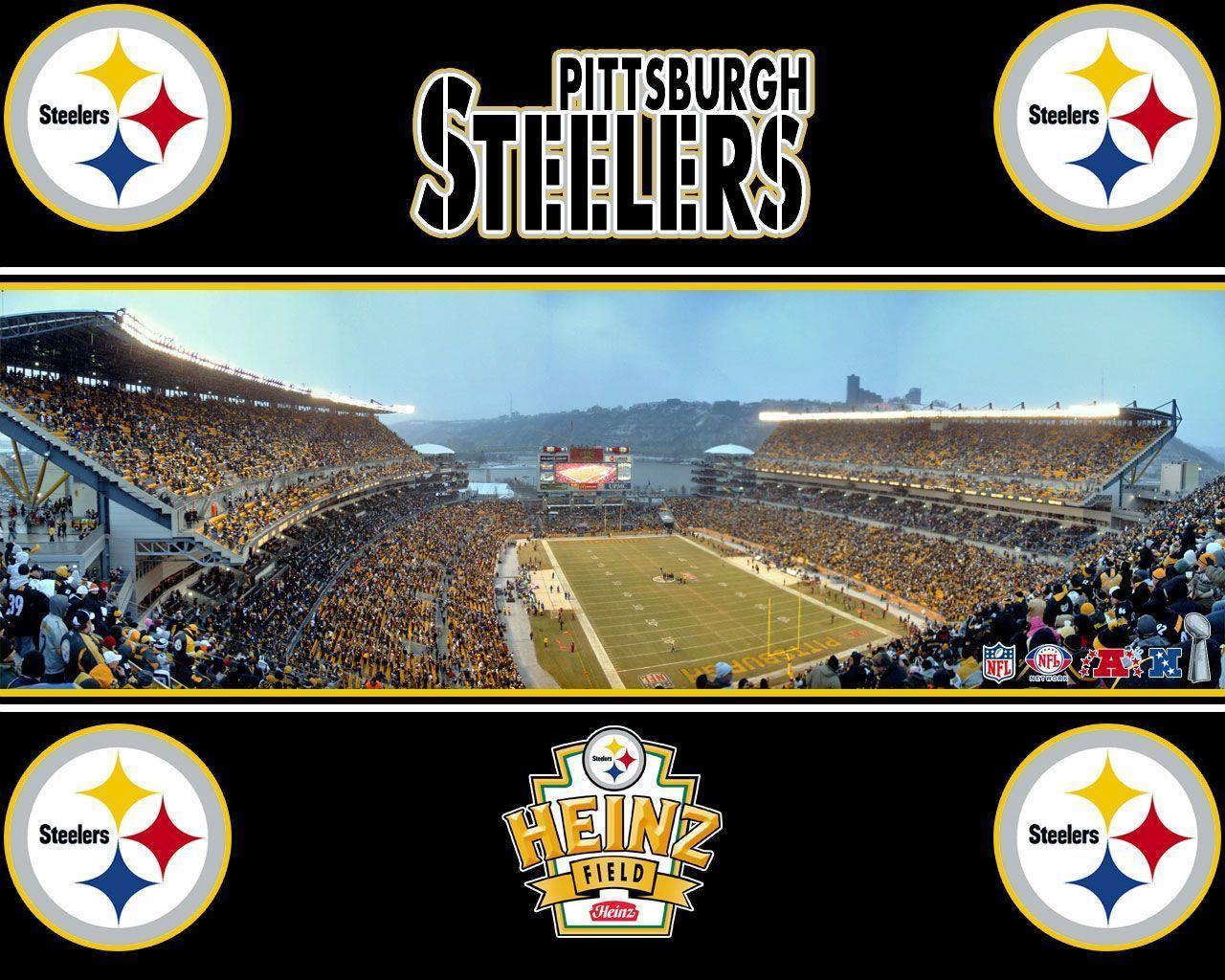 Free Pittsburgh Steelers wallpaper desktop wallpaper | Pittsburgh ...