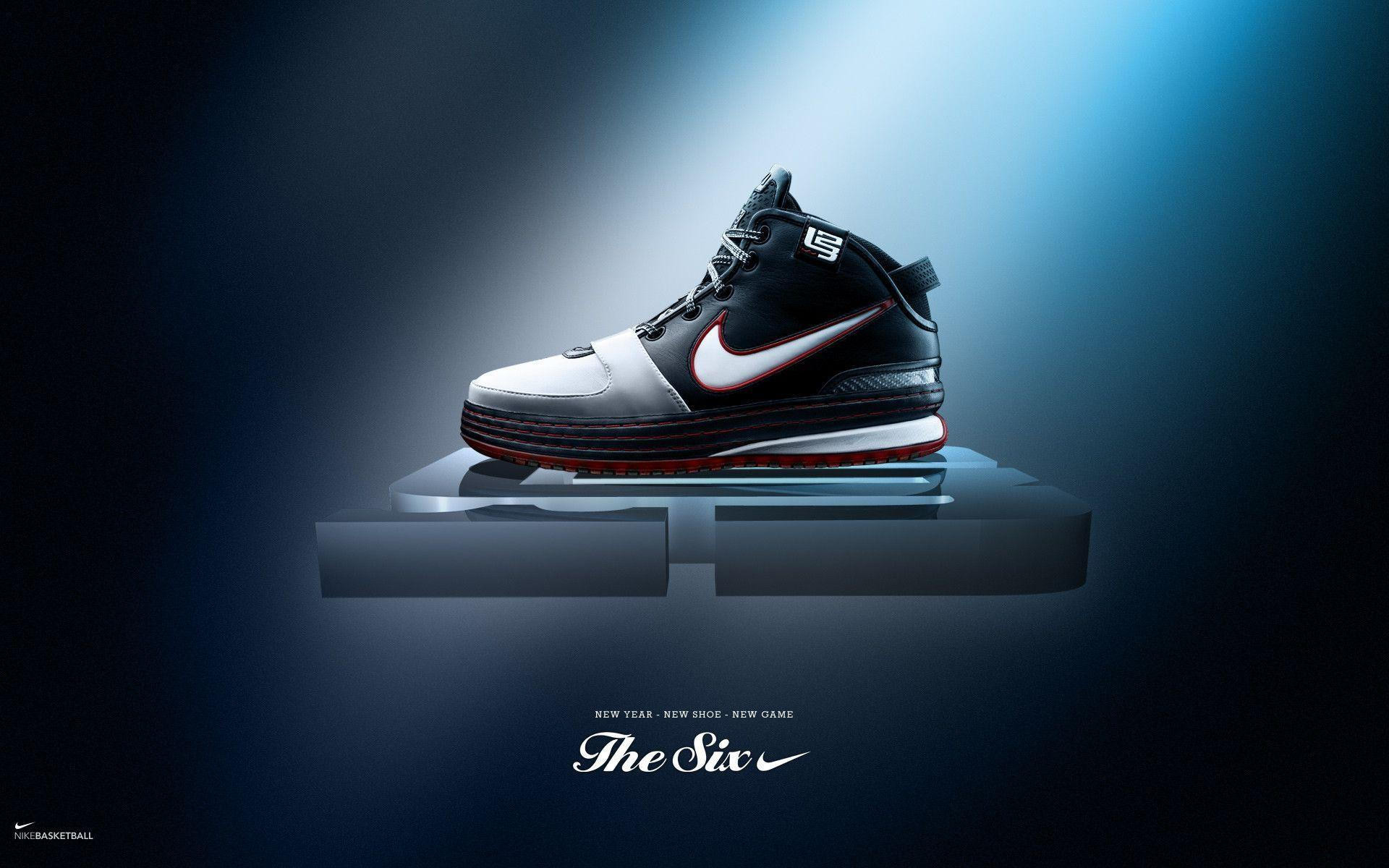 Wallpaper | NIKE LEBRON - LeBron James - News | Shoes | Basketball