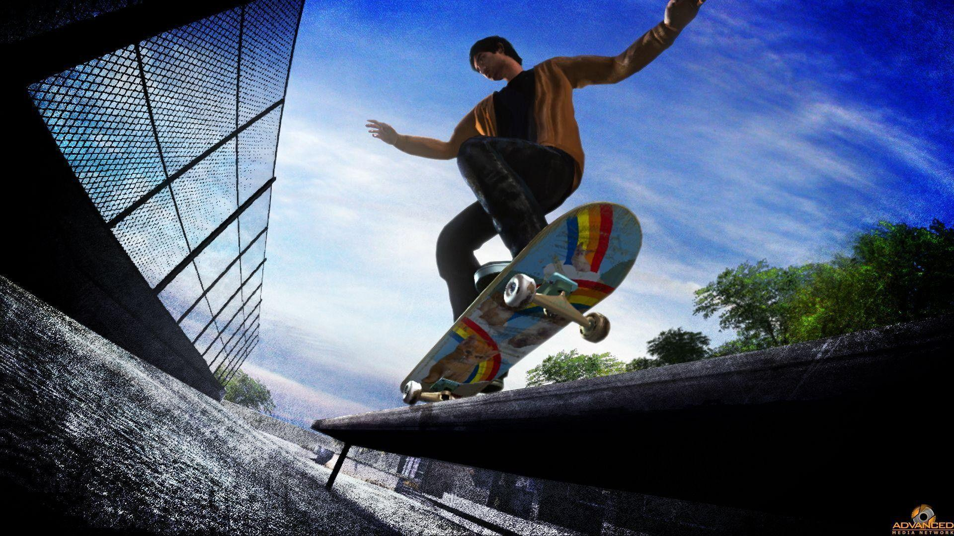 Skate 3 Wallpapers - WallpaperPulse