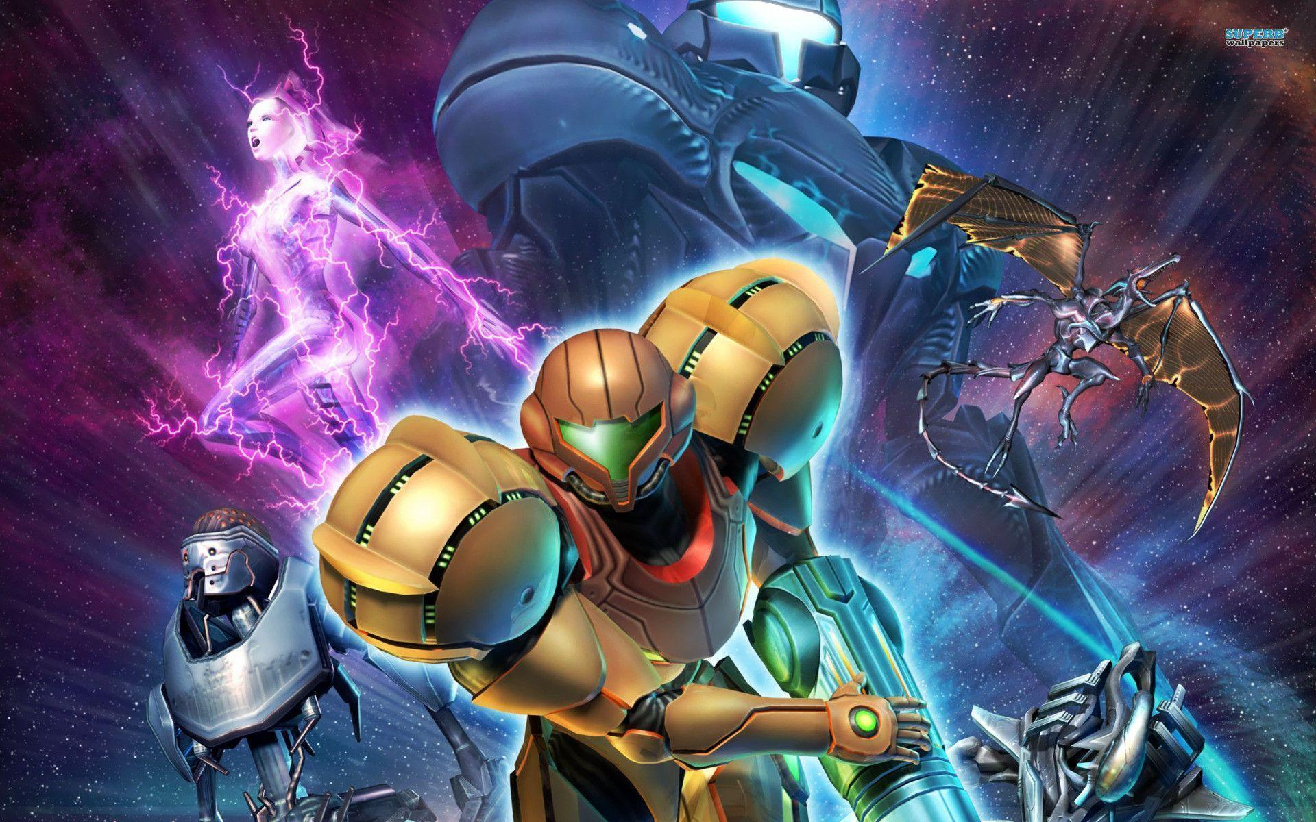 metroid backgrounds wallpaper cave