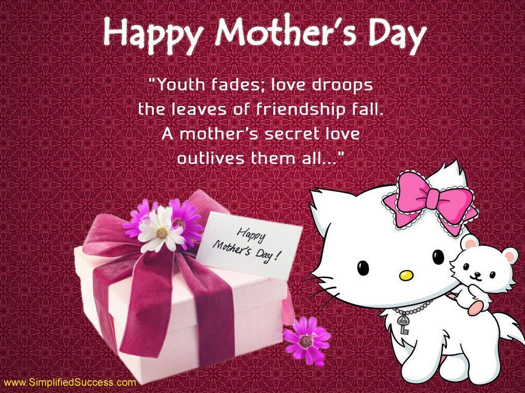 Free Mother S Day Wallpapers Wallpaper Cave