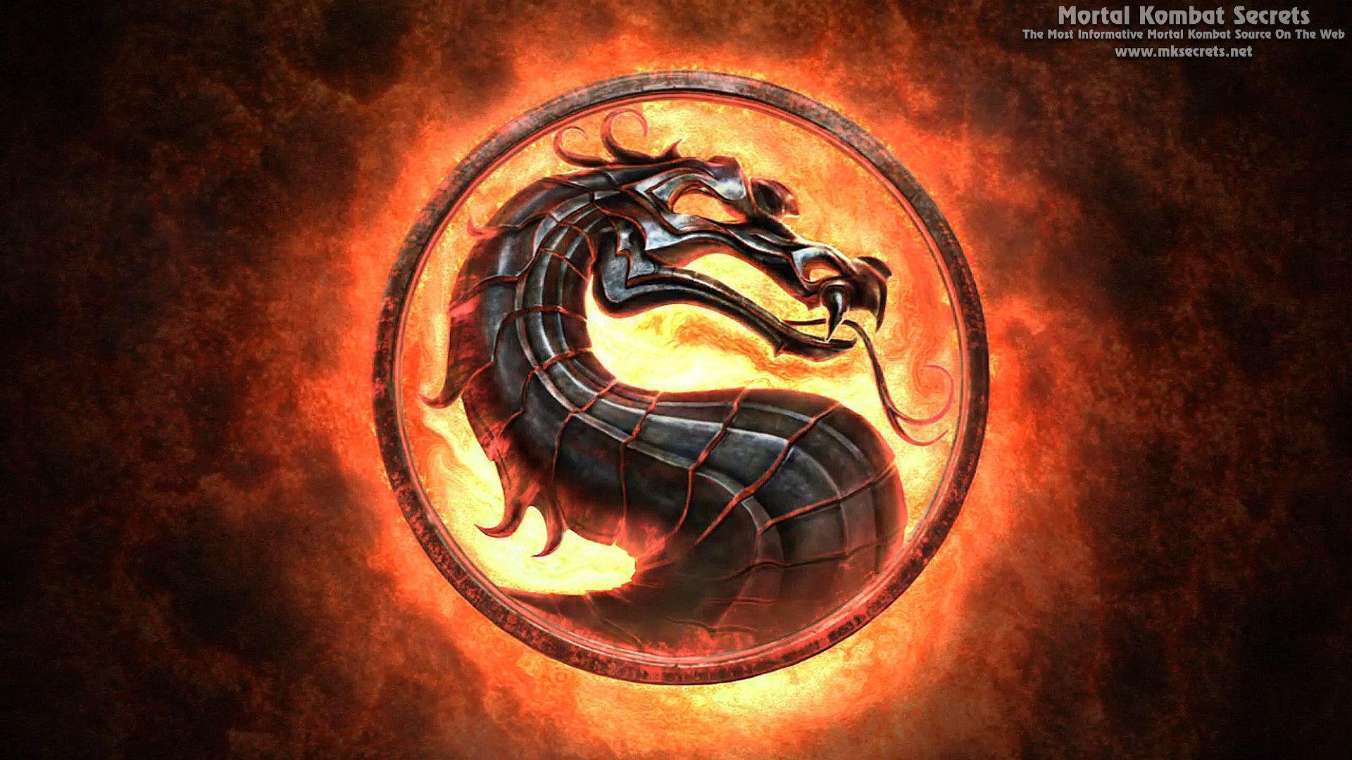Mortal Kombat HD Wallpapers