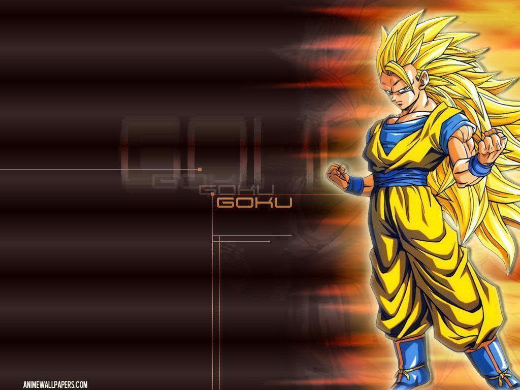 Dragon Ball Z Son Goku Wallpaper | Customity