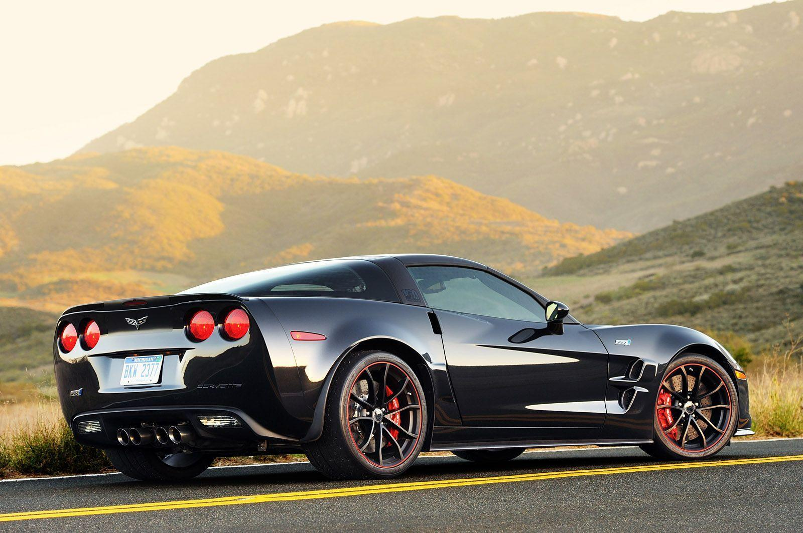 Corvette Zr1 Wallpapers Wallpaper Cave