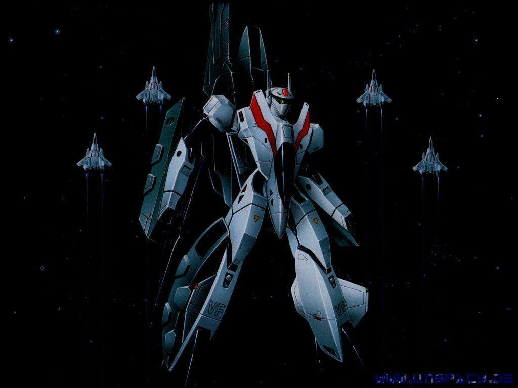 robotech wallpapers wallpaper cave
