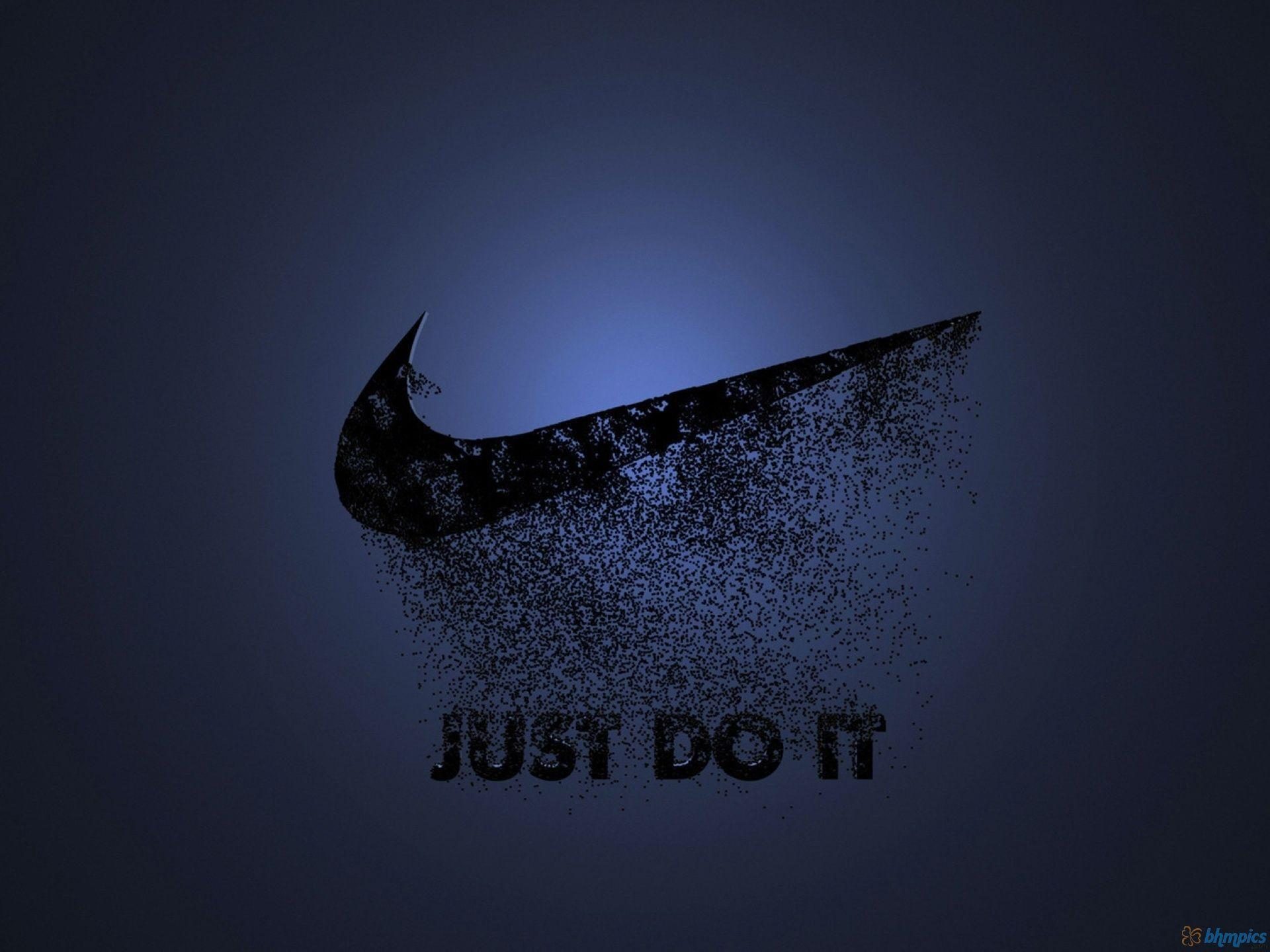 Wallpapers For > Nike Just Do It Wallpapers For Iphone