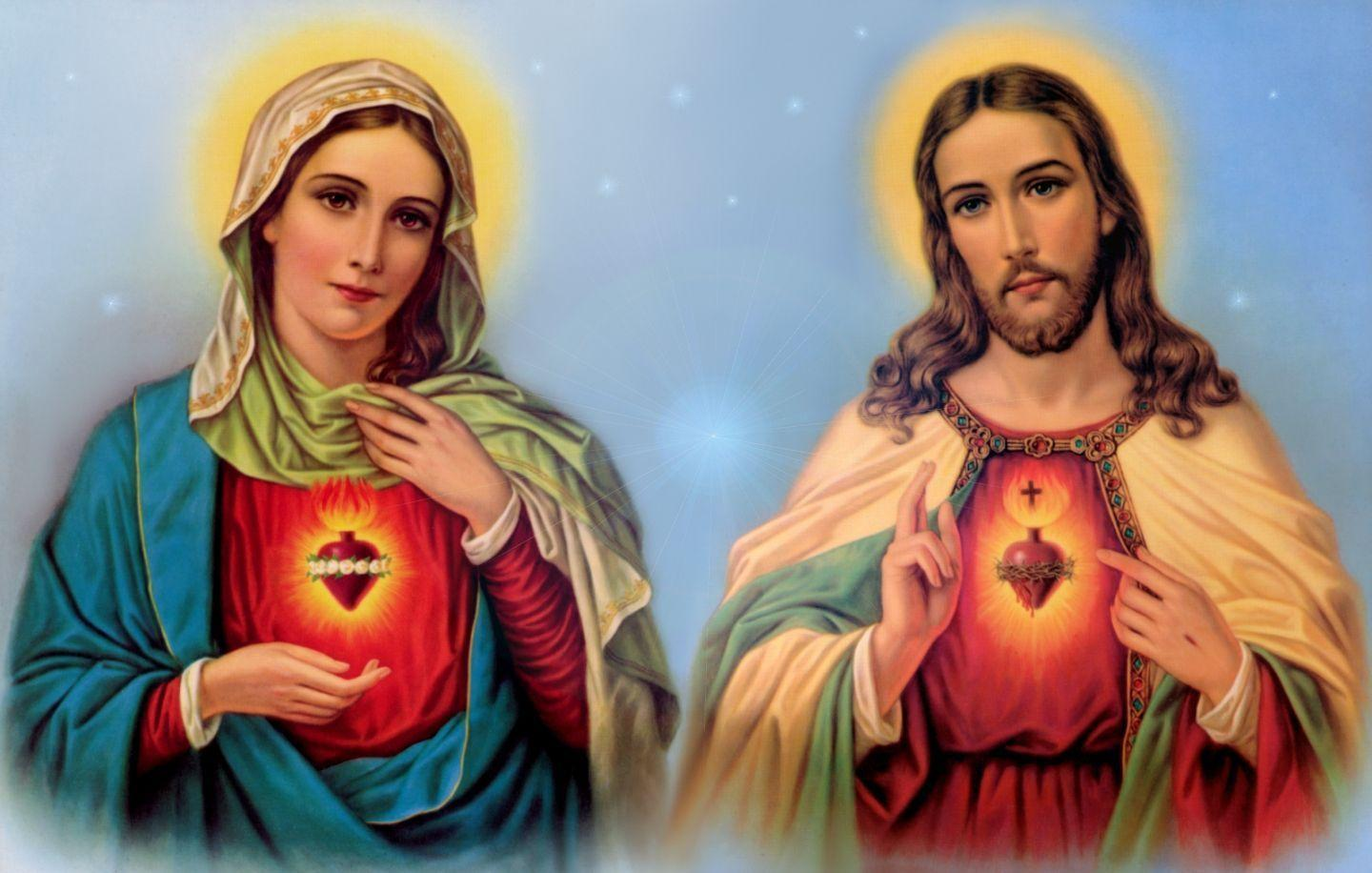 the intercession of christ and the virgin mary with god the father Prayer for the intercession of the blessed virgin mary may we be assisted, we beseech thee, o lord, by the worshipful intercession of thy glorious mother, the ever-virgin mary that we, who.