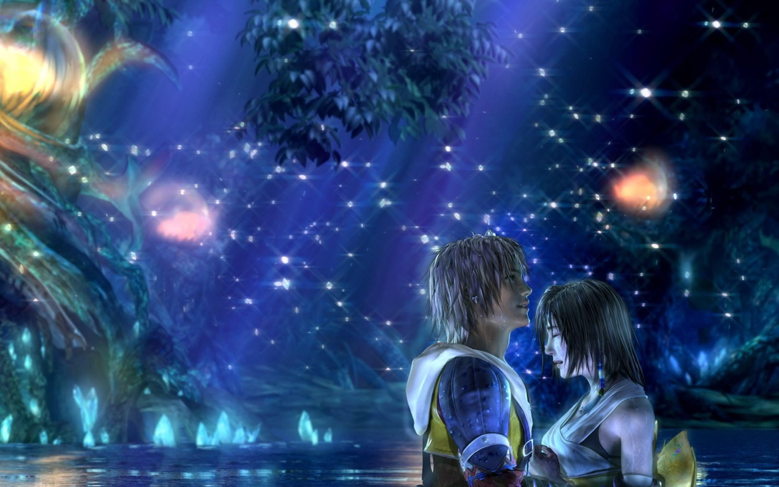 final fantasy x wallpapers wallpaper cave