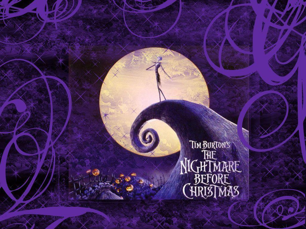 Nightmare Before Christmas Wallpapers 24924 Wallpapers