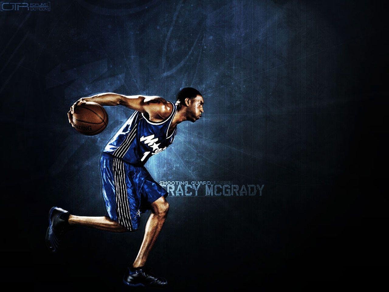 tracy mcgrady wallpaper desktop - photo #3