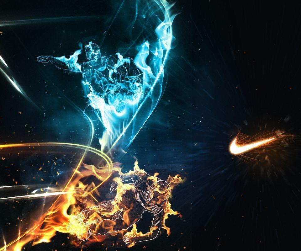 nike wallpapers cool white - photo #12