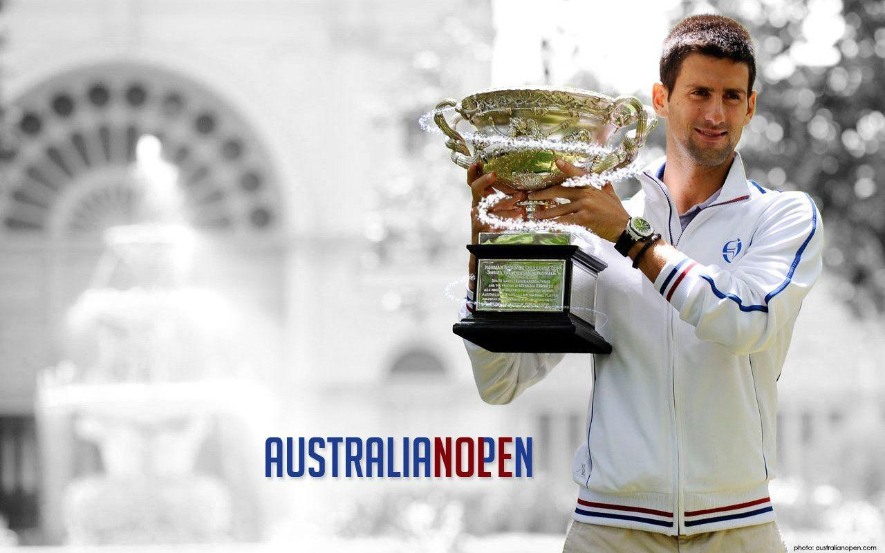 Download Free Players Novak Djokovic | HD Wallpapers & Desktop ...