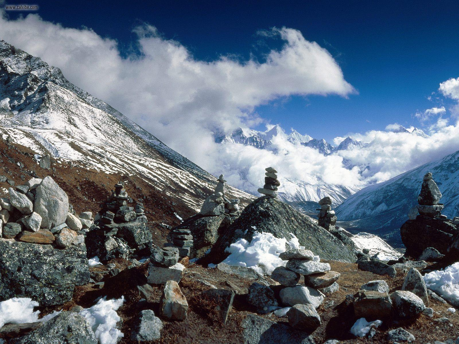 himalaya mountains hd wallpaper - photo #3