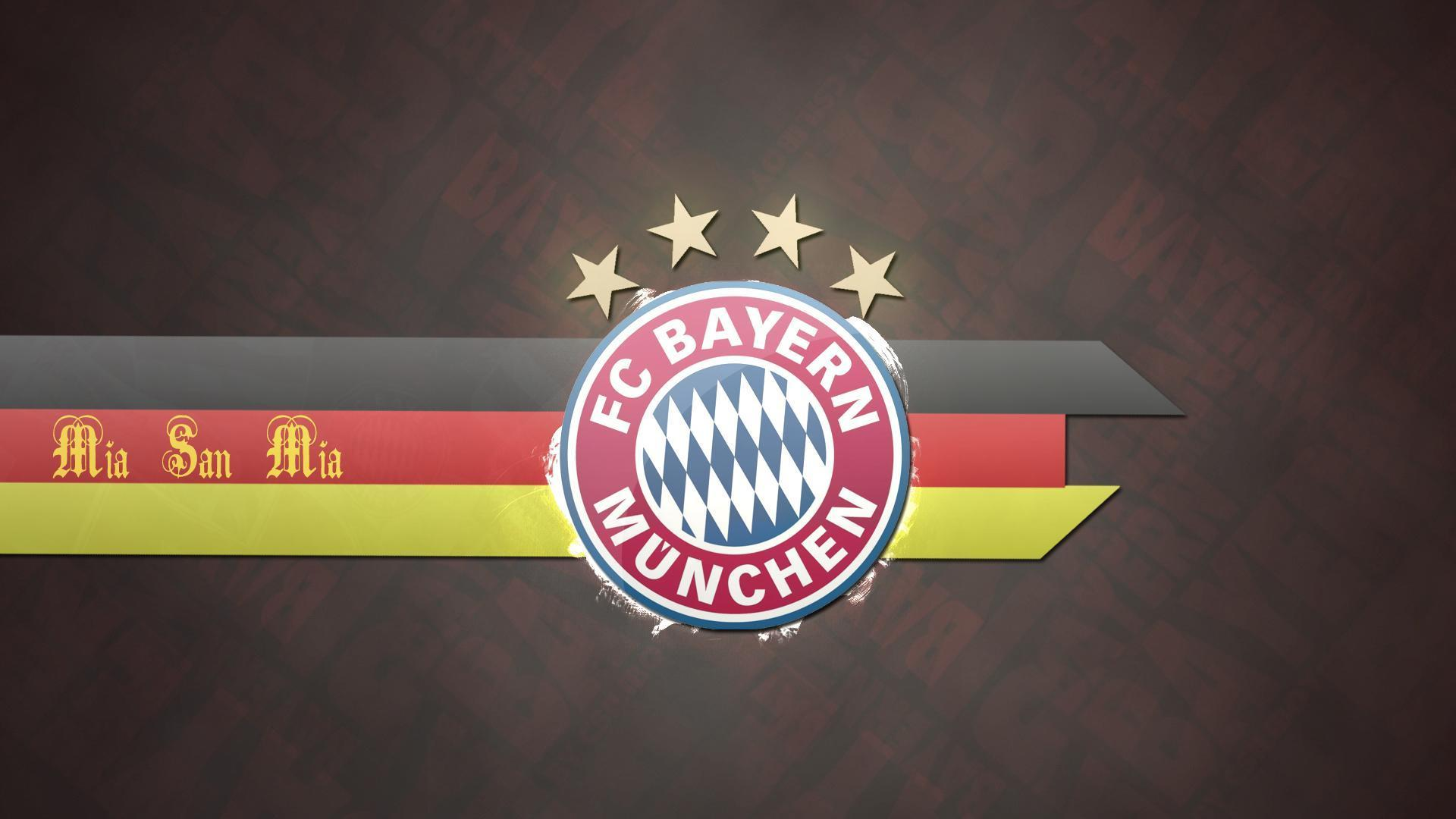 FC Bayern Munich Teams Background 4