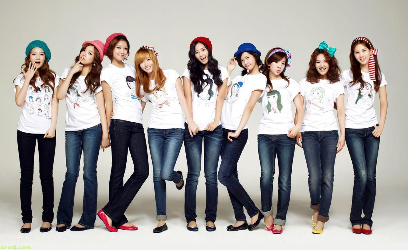 Girls Wallpapers 2015: Wallpapers SNSD 2015
