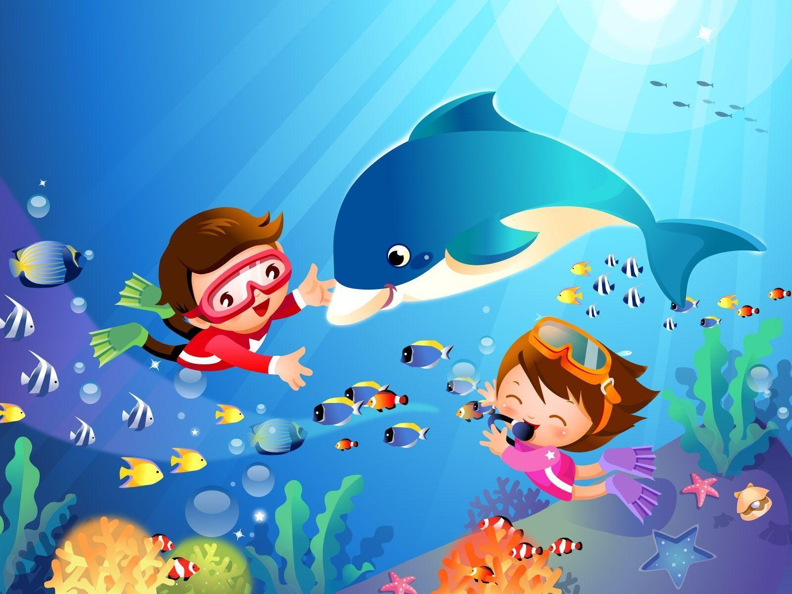 wallpapers backgrounds kids - photo #12