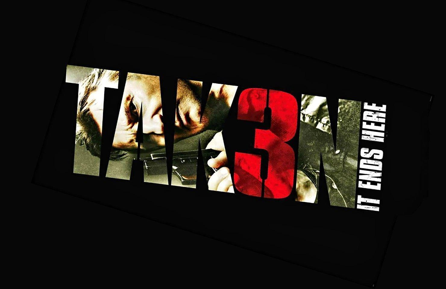 Taken 3 Wallpapers - Wallpaper Cave