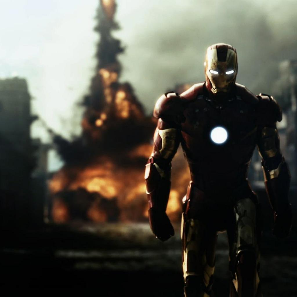 Iron Man Wallpapers - Wallpaper Cave