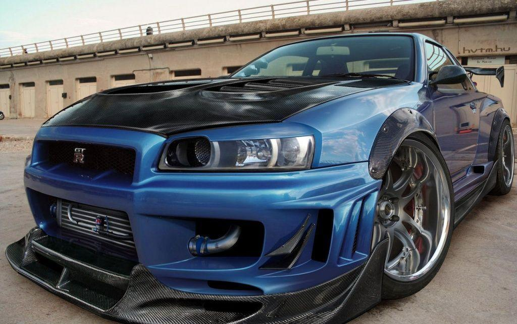Nissan Skyline Wallpapers HD Wallpapers