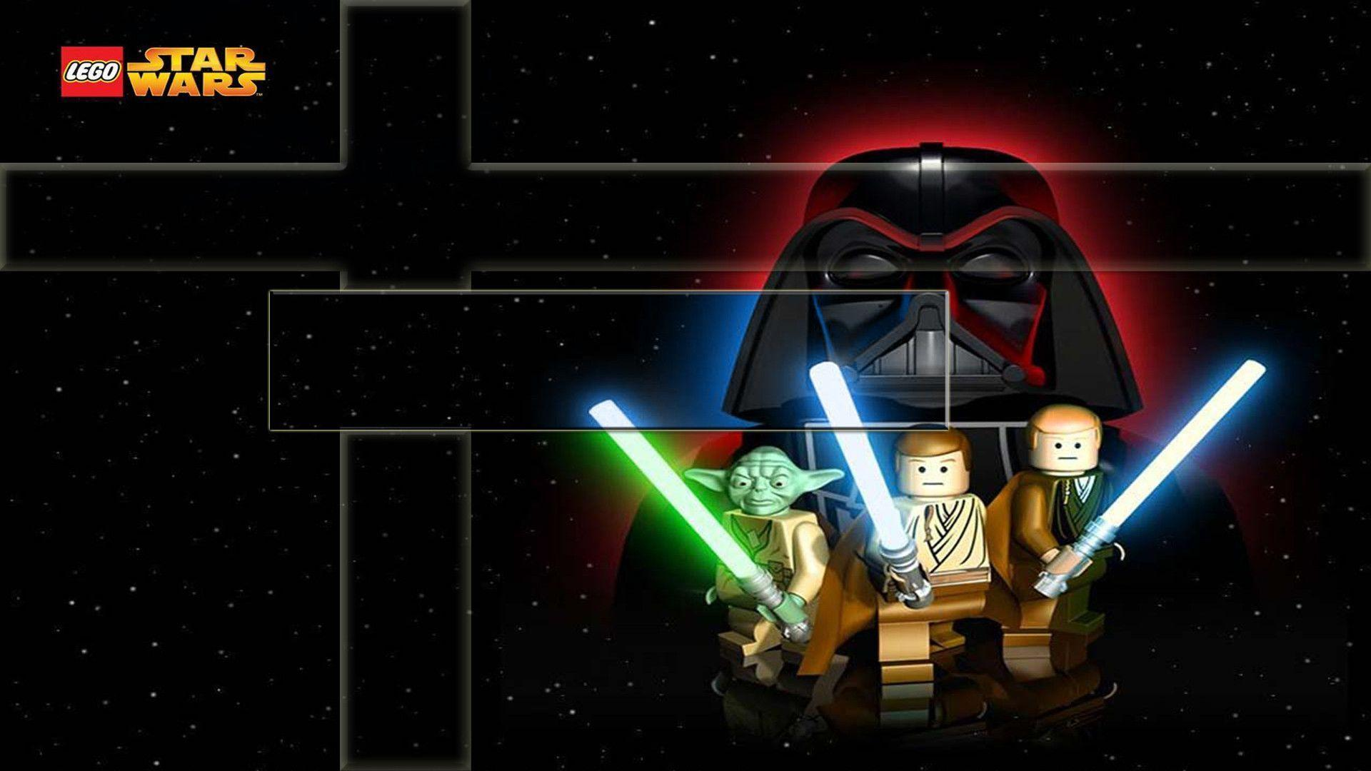 Lego Star Wars Wallpapers - Coloring Pages | Wallpapers | Photos ...